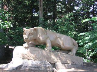 Nittany-lion-shrine